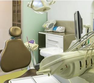 clinica dentara - aparatura